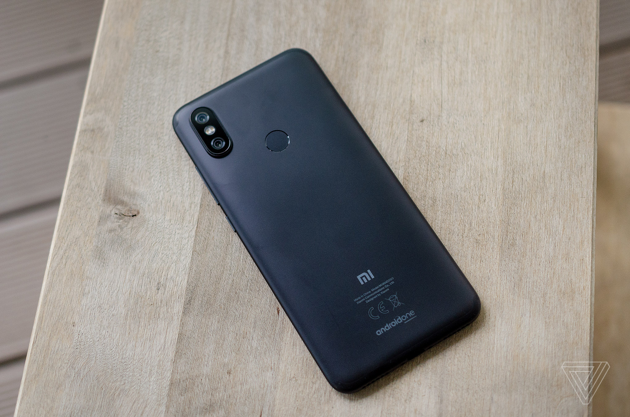 Xiaomi Mi A2 And Mi A2 Lite Announced Specs Price