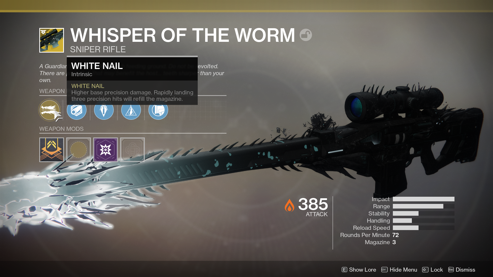 Destiny 2 players find new secret quest that leads to a