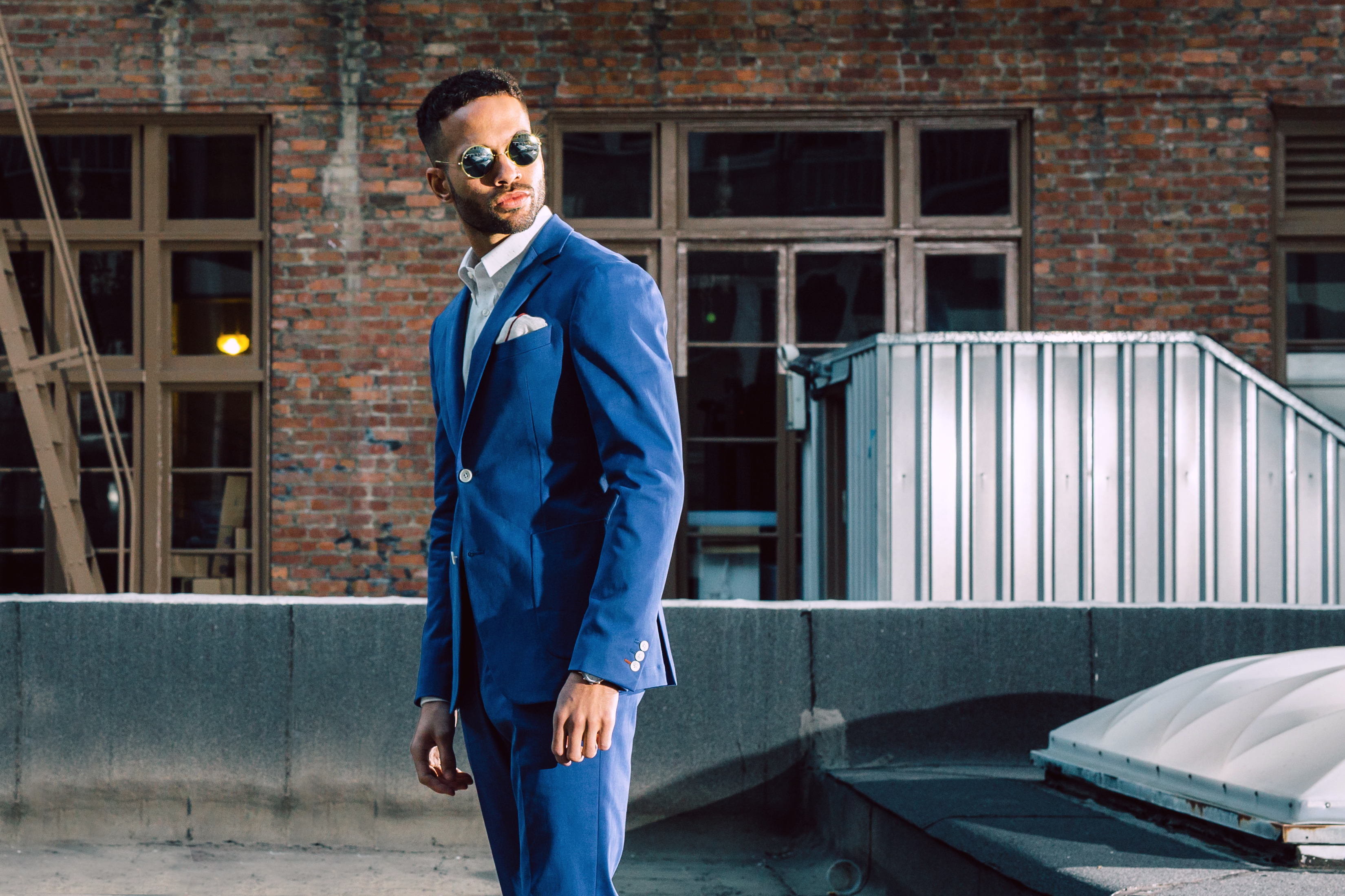 This Menswear Startup Will Recommend Clothes Based on Your Spotify Data
