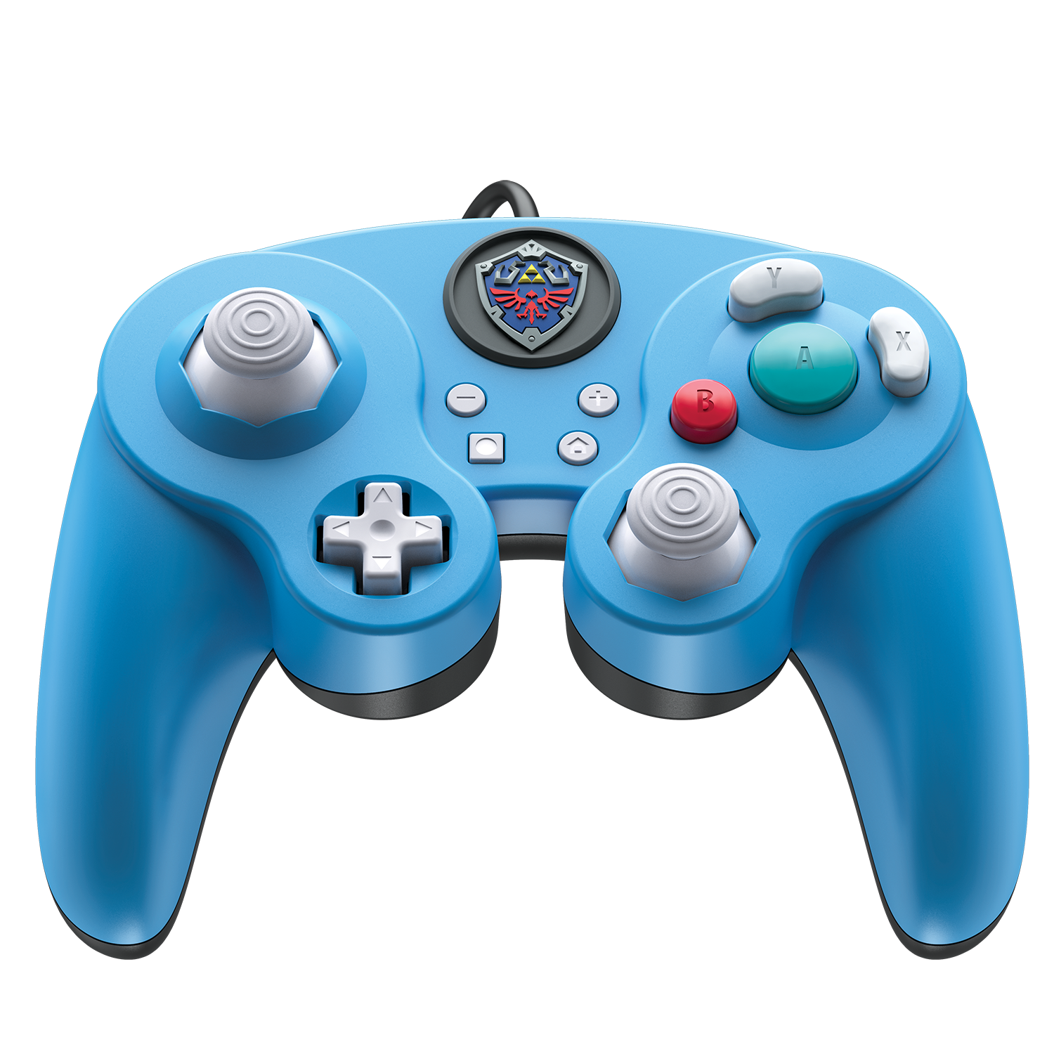 Nintendo Switch is getting a GameCube-styled Smash Bros. controller ...