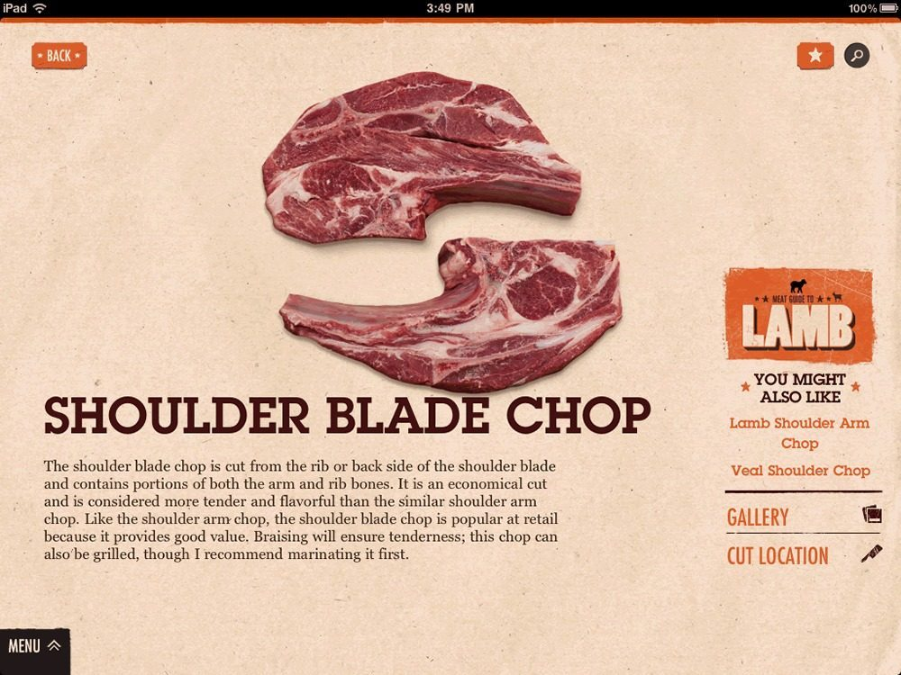 Pat LaFrieda's Big App For Meat - Eater