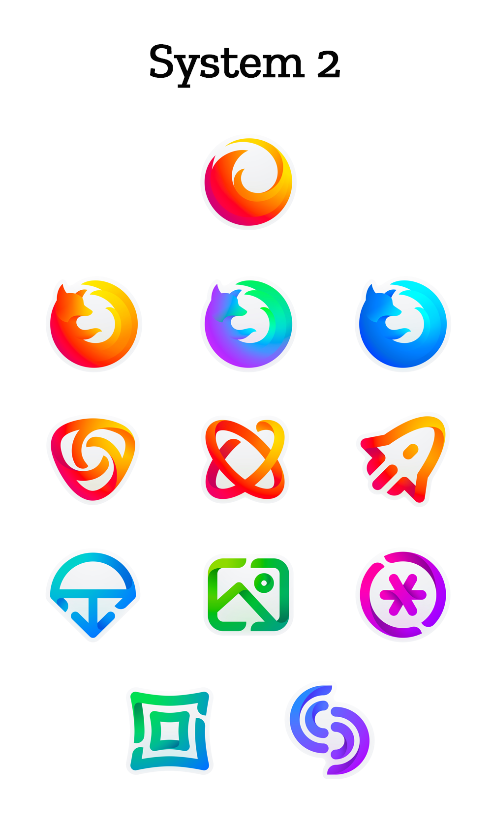 Firefox is getting a new logo, and Mozilla wants to hear what users