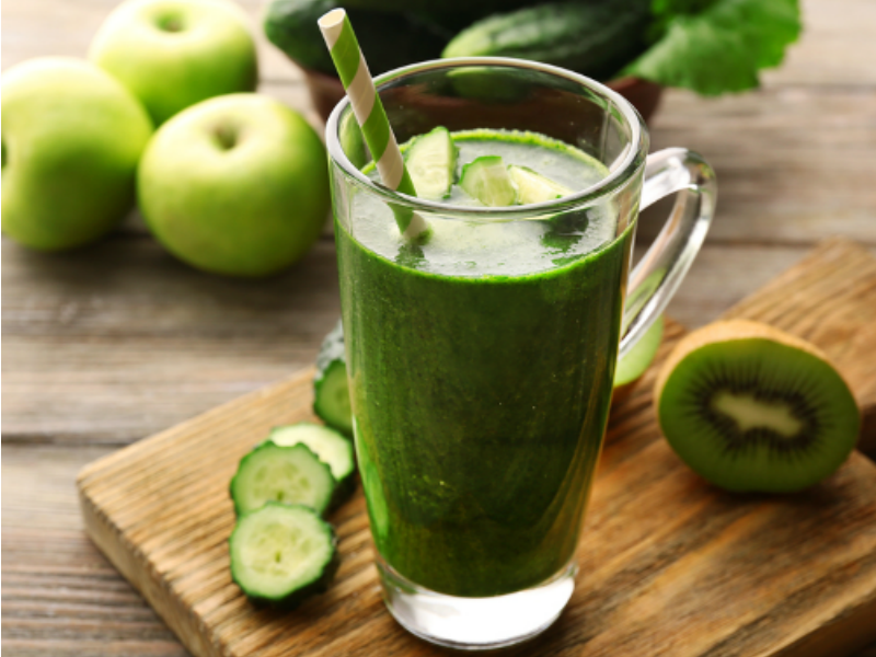10 Best Healthy Breakfast Smoothies for Successful Weight Loss