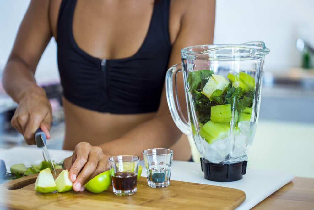 10 Best Foods to Cleanse Your Liver