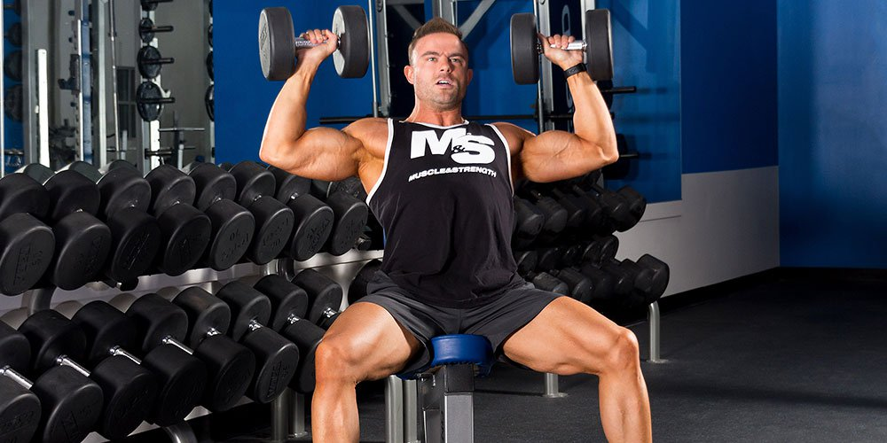 Top 10 Amazing Strength Training Tips to Build Muscle Quickly
