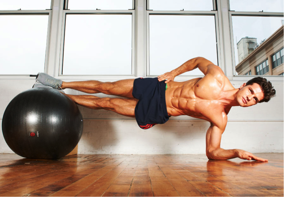 Top 10 Full Body Toning Exercises For Beginners