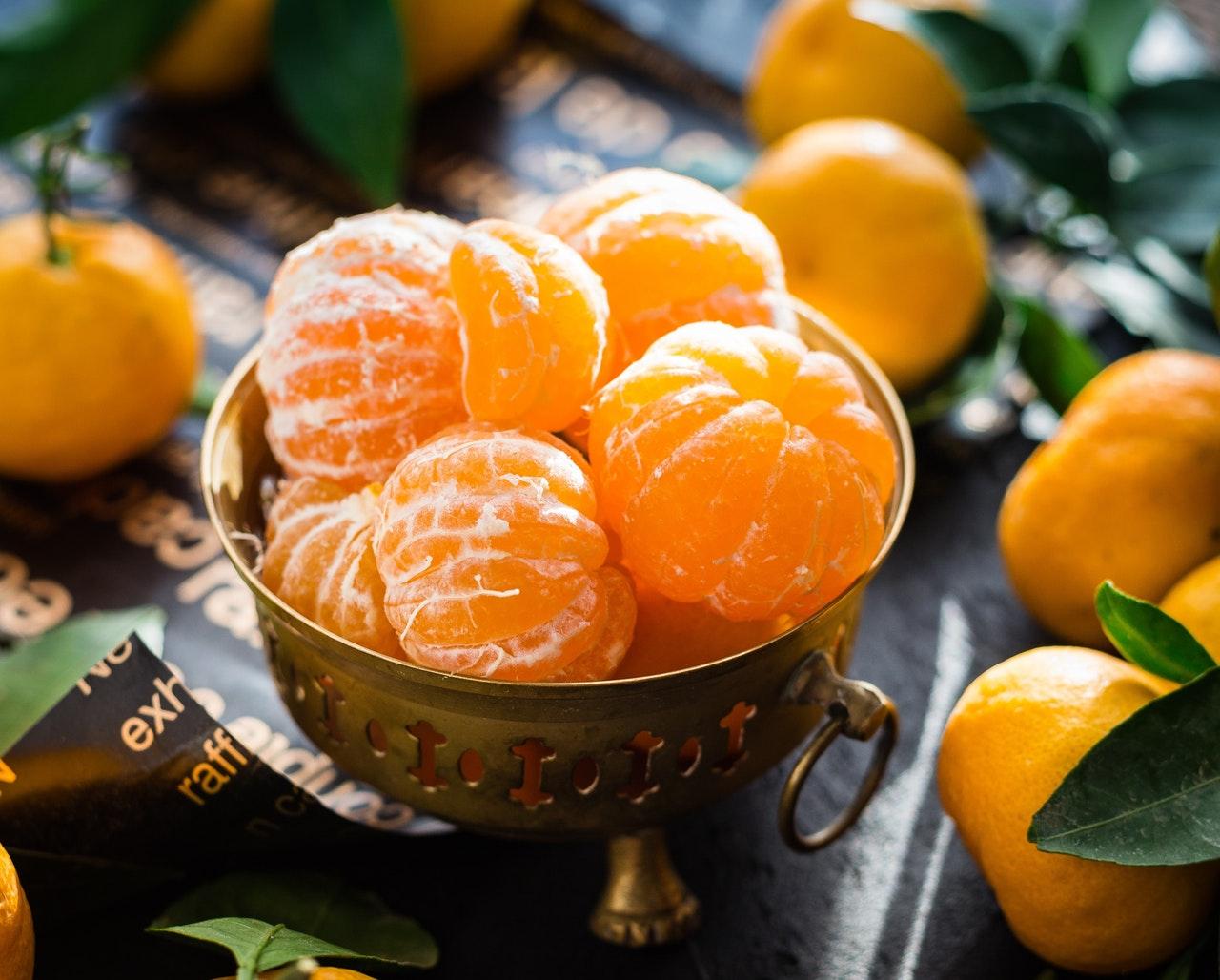 Stop Buying Tangerines ! This is how to Grow 100 tangerines in Flowerpot !