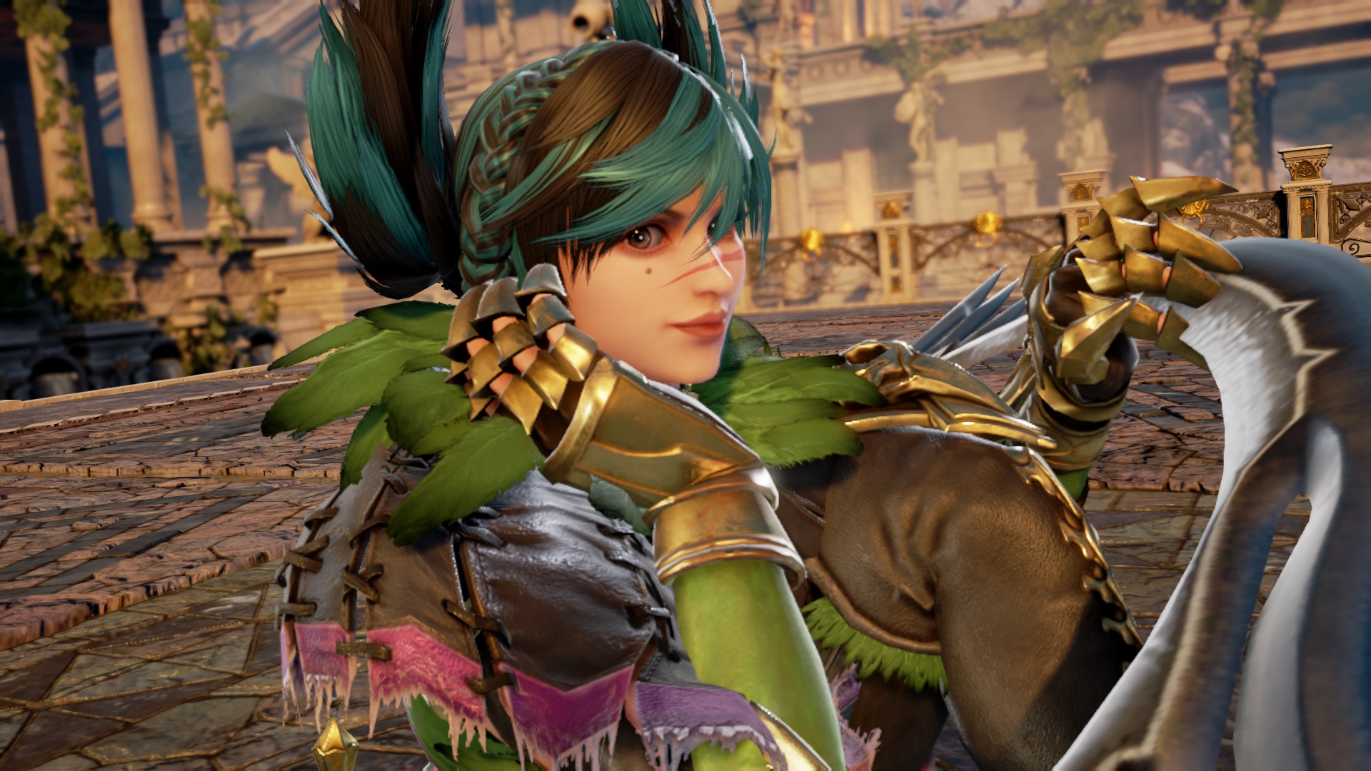 Image result for soul calibur vi 1920x1080