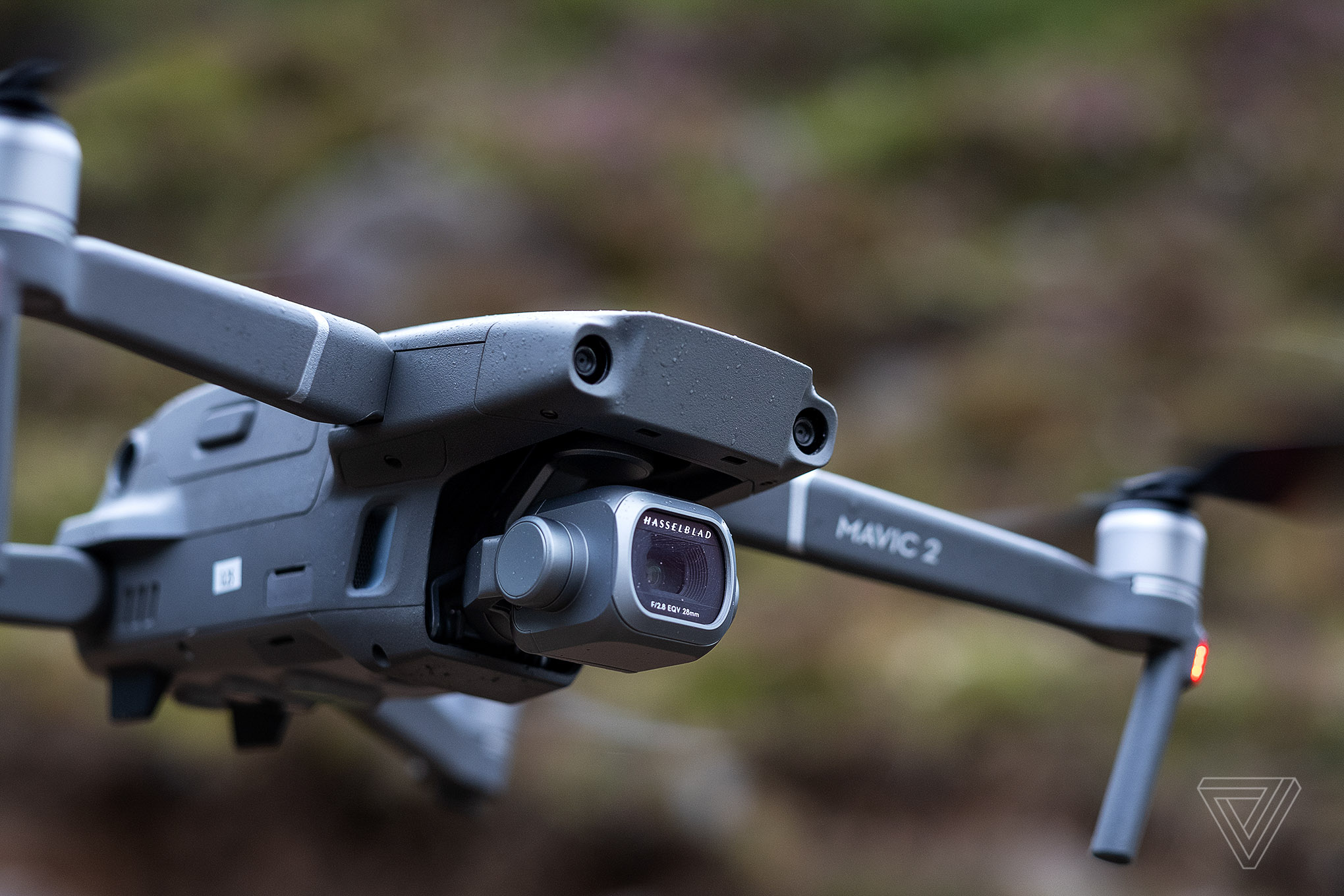 94f66f08a67 DJI's new Mavic 2 drones have upgraded cameras and zoom lenses - The ...