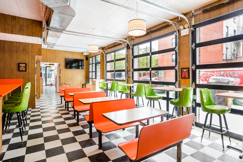 The Neighborhoods Dominating NYC's Dining Scene in 2018