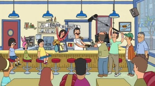 Every Burger Special Ever From Bob's Burgers - Eater