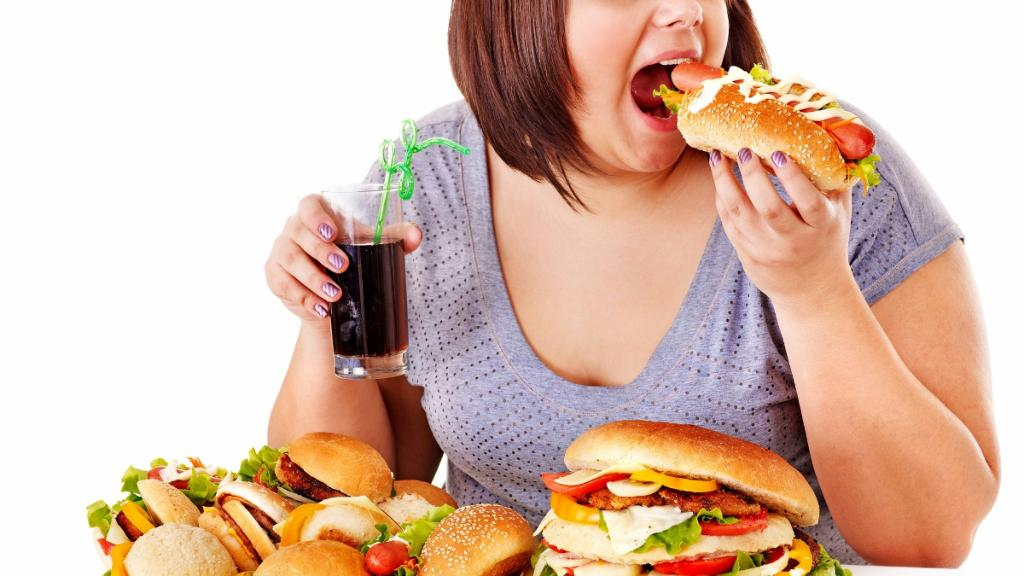 10 Foods Stop Eating Immediately For Weight Loss