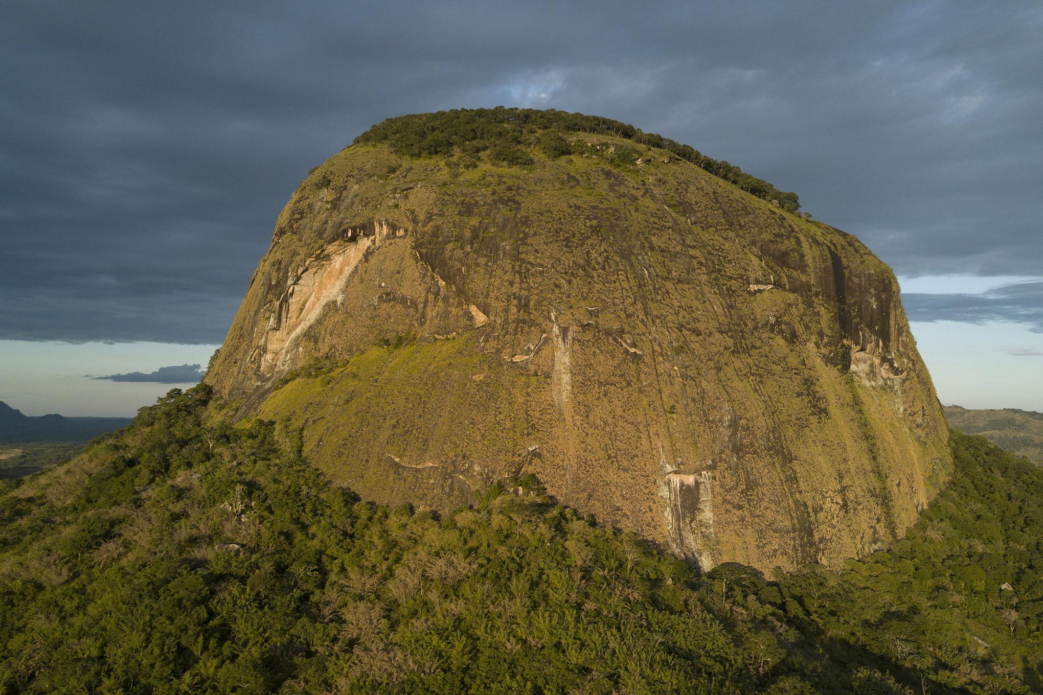 Mount Lico