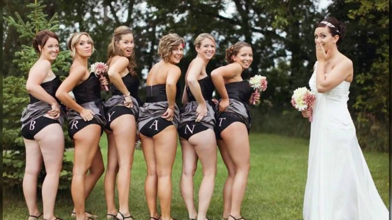 Top 10 Amazing WTF Wedding Photos of All Time