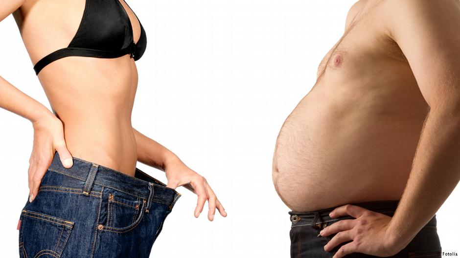 12 Foods That Will Help You Rid of Belly Fat