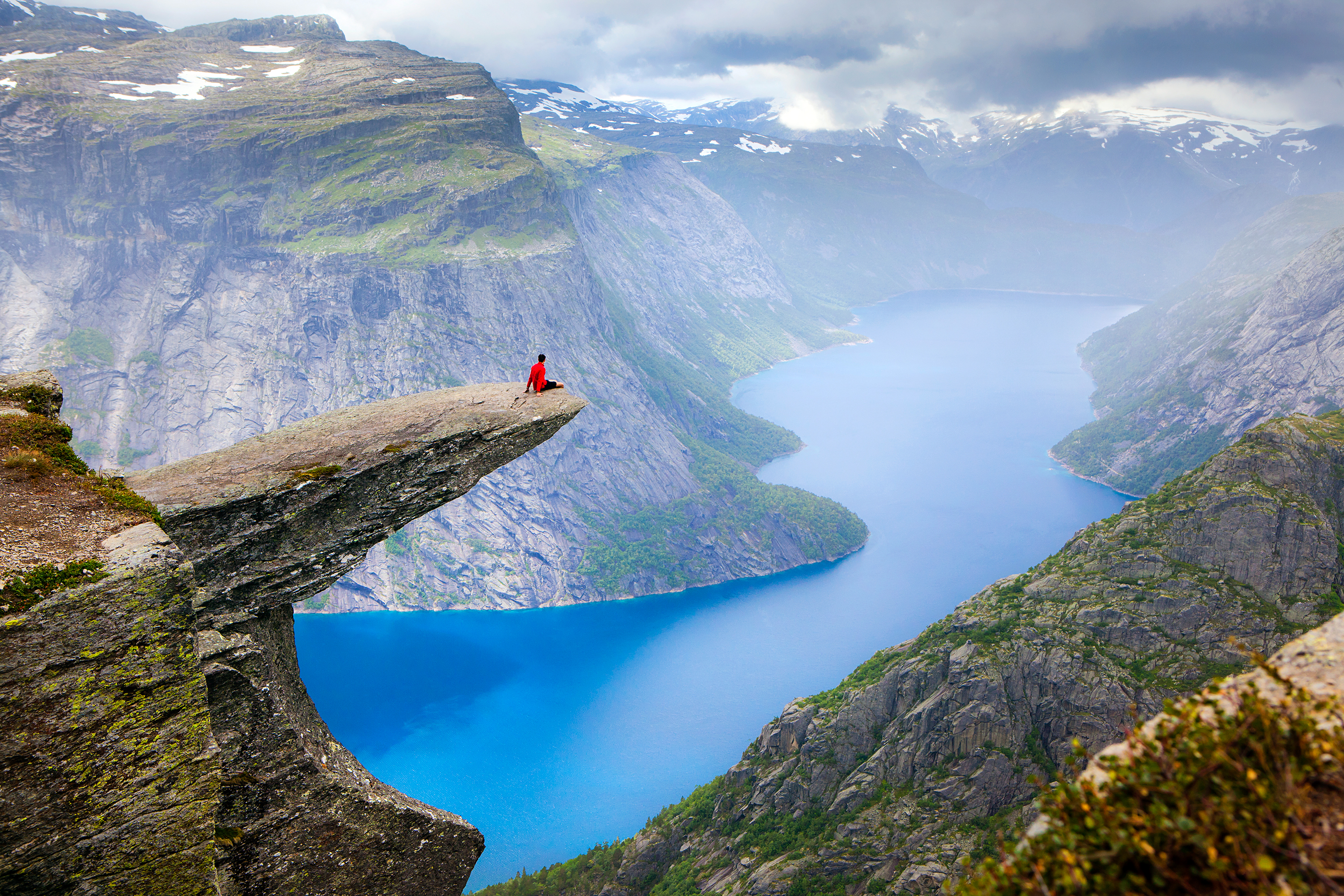 12 of the World's Top Trekking Destinations To Put On Your Bucket List