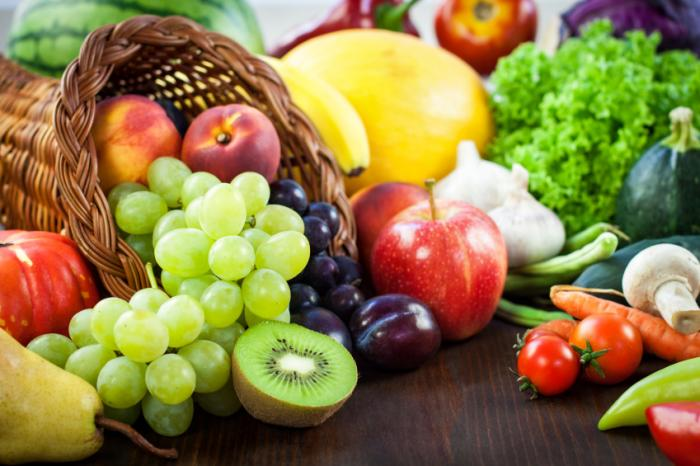 12 High Protein Super Fruits You Should Eat To Lose Belly Fat