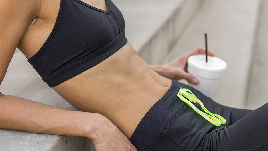 10 Foods Stop Immediately Eating Will Help You Of Lose Stomach Fat