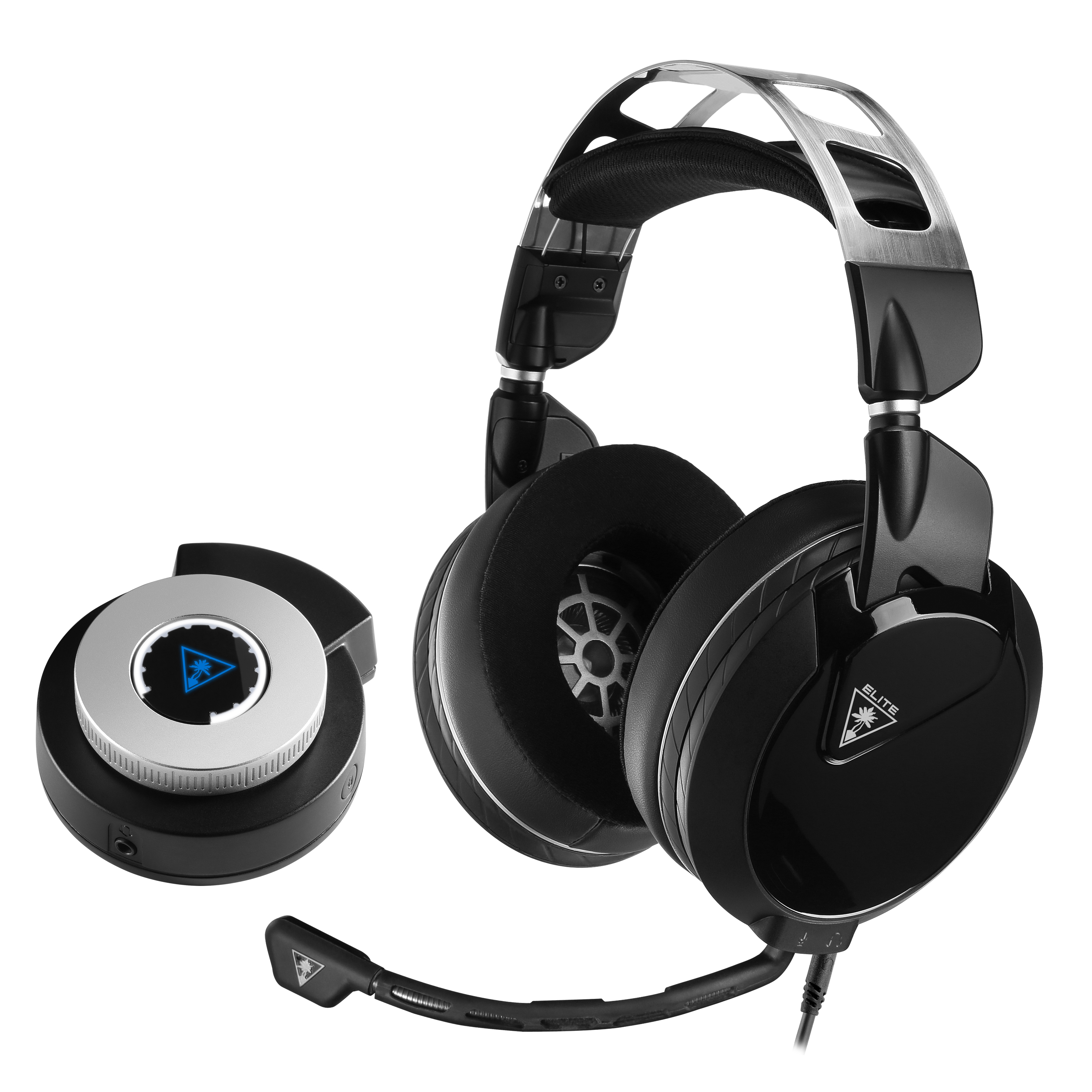 Turtle Beach Elite Pro 2 + SuperAmp