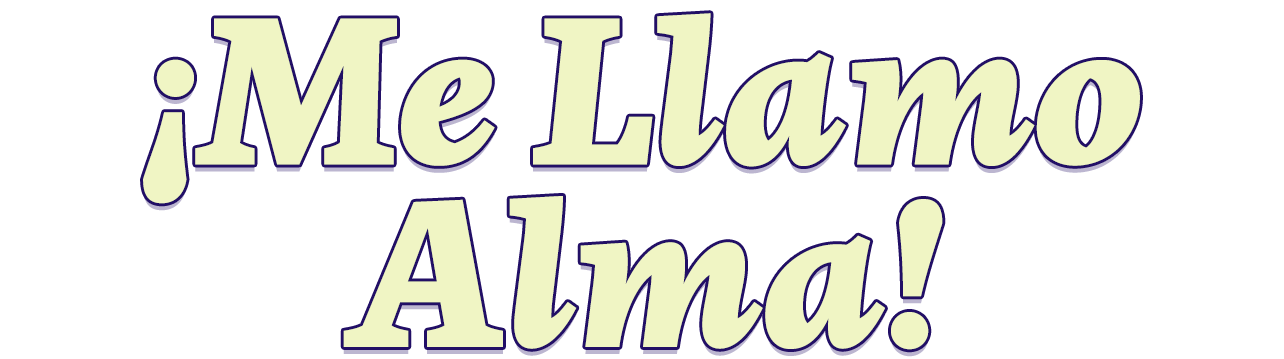 Me Llamo Alma