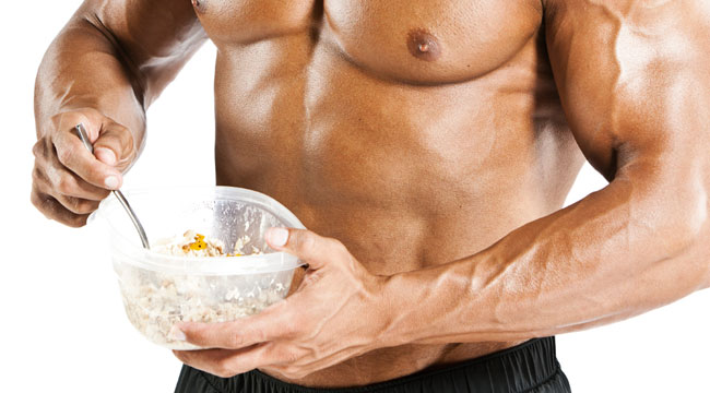 Try This 7-Day Muscle Building Diet Plan – It's Super Cheap