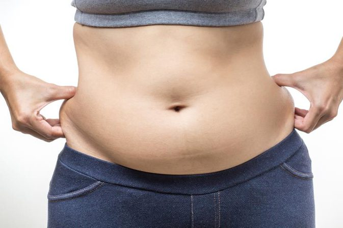 10 Foods You Should Start Eating To Get Rid Of Belly Fat