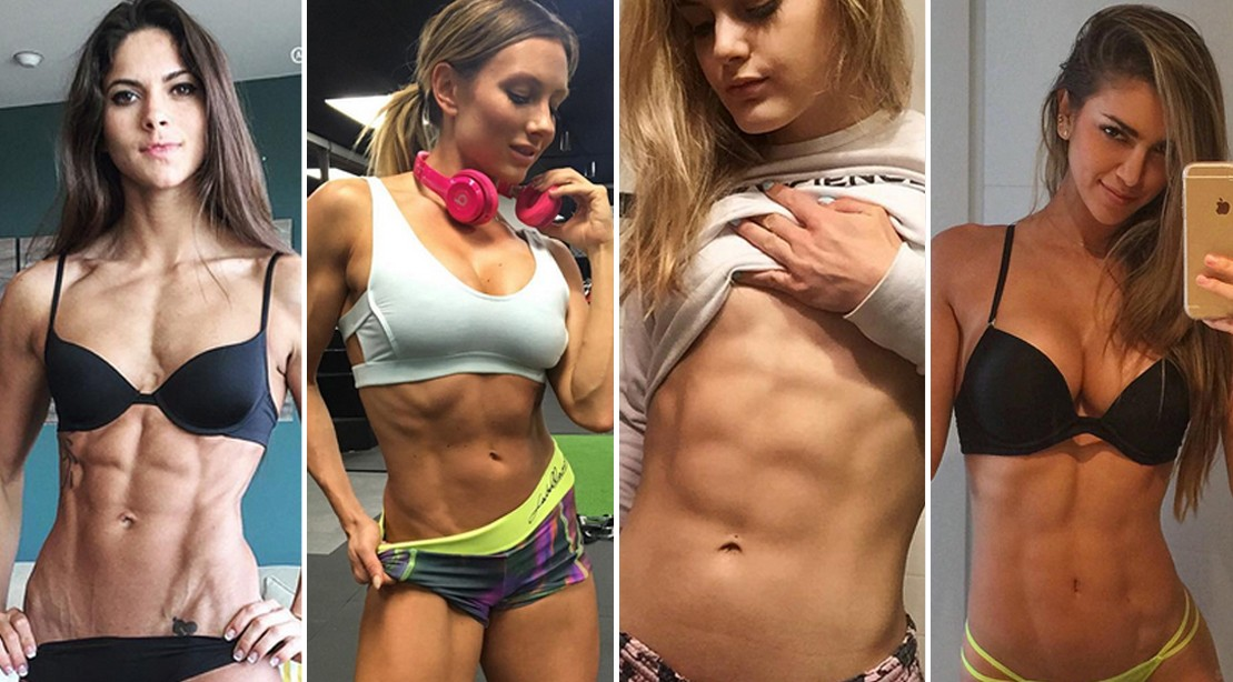 7 Foods to Eat To Develop A Six Pack
