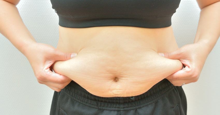 8 Foods You Should Start Eating Today to Get Rid Of Belly Fat