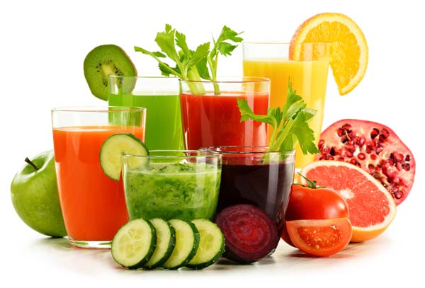 If You Want Quickly Weight Loss Follow These Amazing Juices