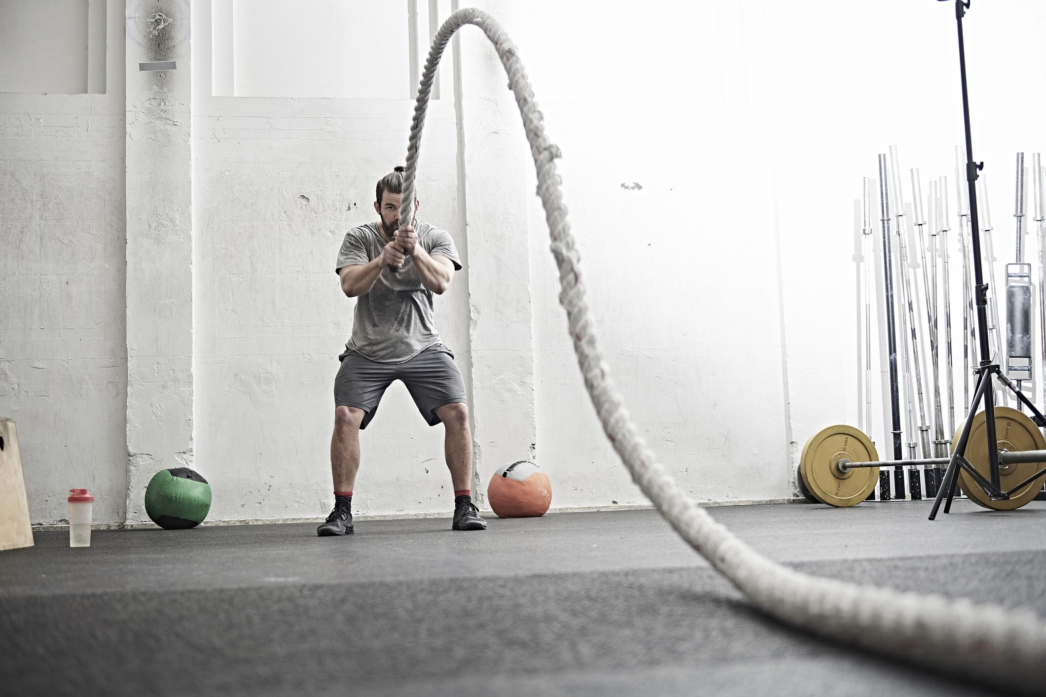 13 Best Exercises That Are Better Than Burpees for Fat Loss