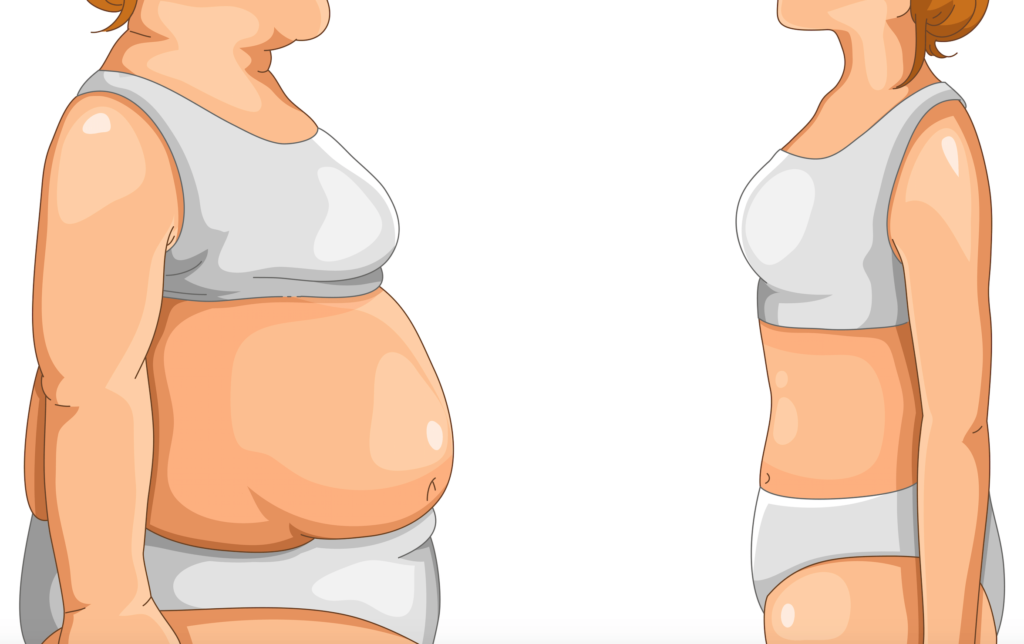15 Foods to Eat to Lose Weight in Stomach