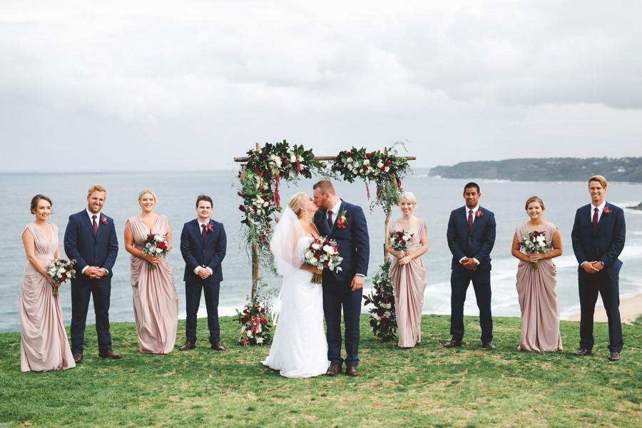 Top 10 Amazing Most Unique Wedding Venues You've Ever Seen