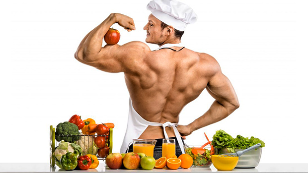 6 Amazing Foods You Should Eat For Bodybuilding