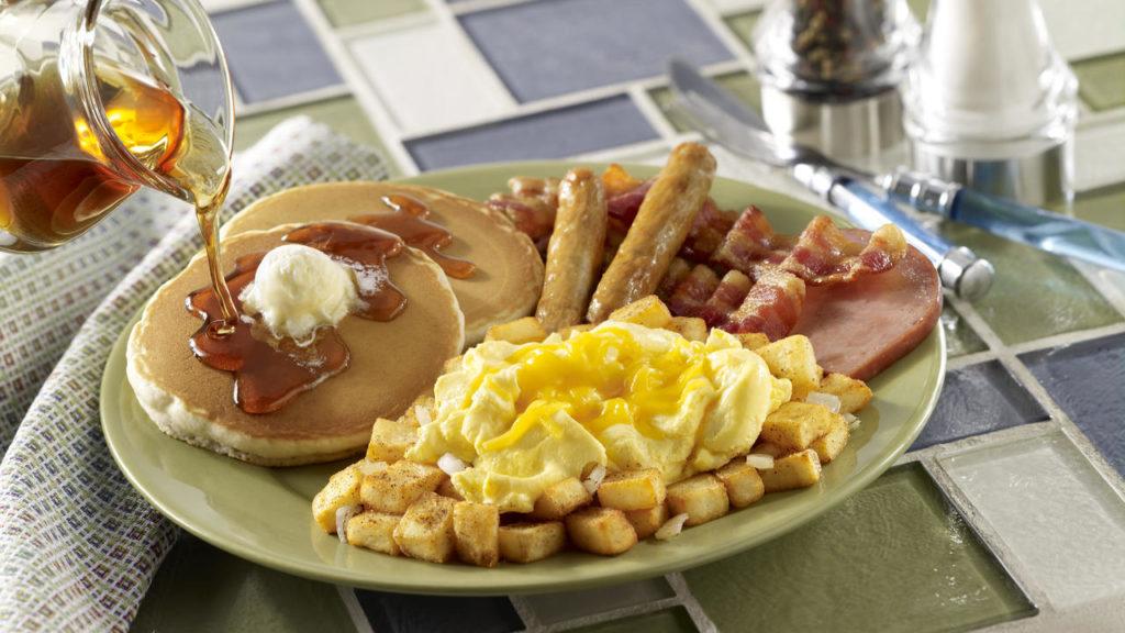 typical polish breakfast - 1024×576