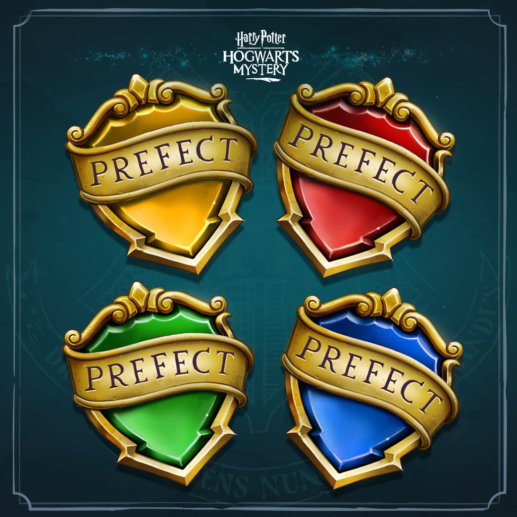 Year Five of Harry Potter: Hogwarts Mystery is out today ...   1024 x 1024 png 1279kB