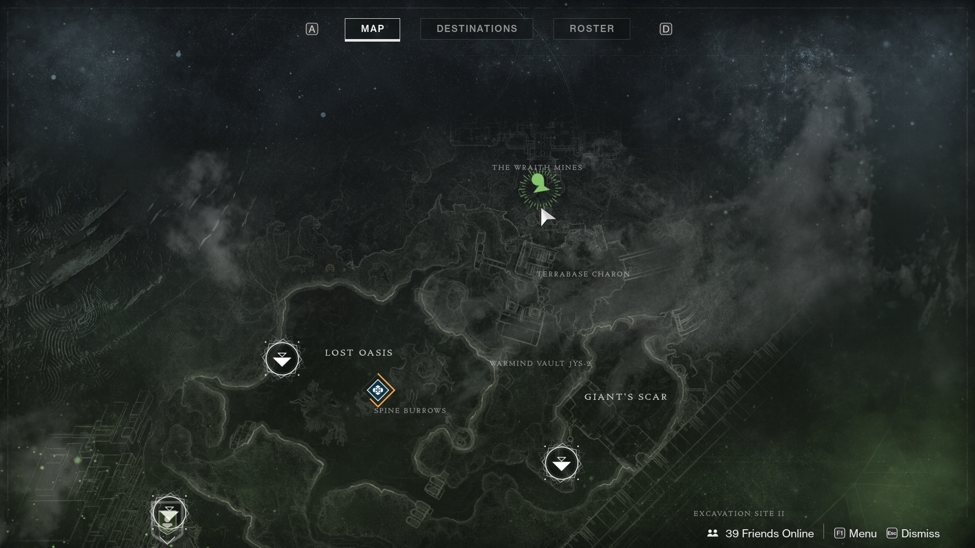 034895a4e18 Destiny 2  Forsaken guide  How to get the Ace of Spades Exotic hand ...