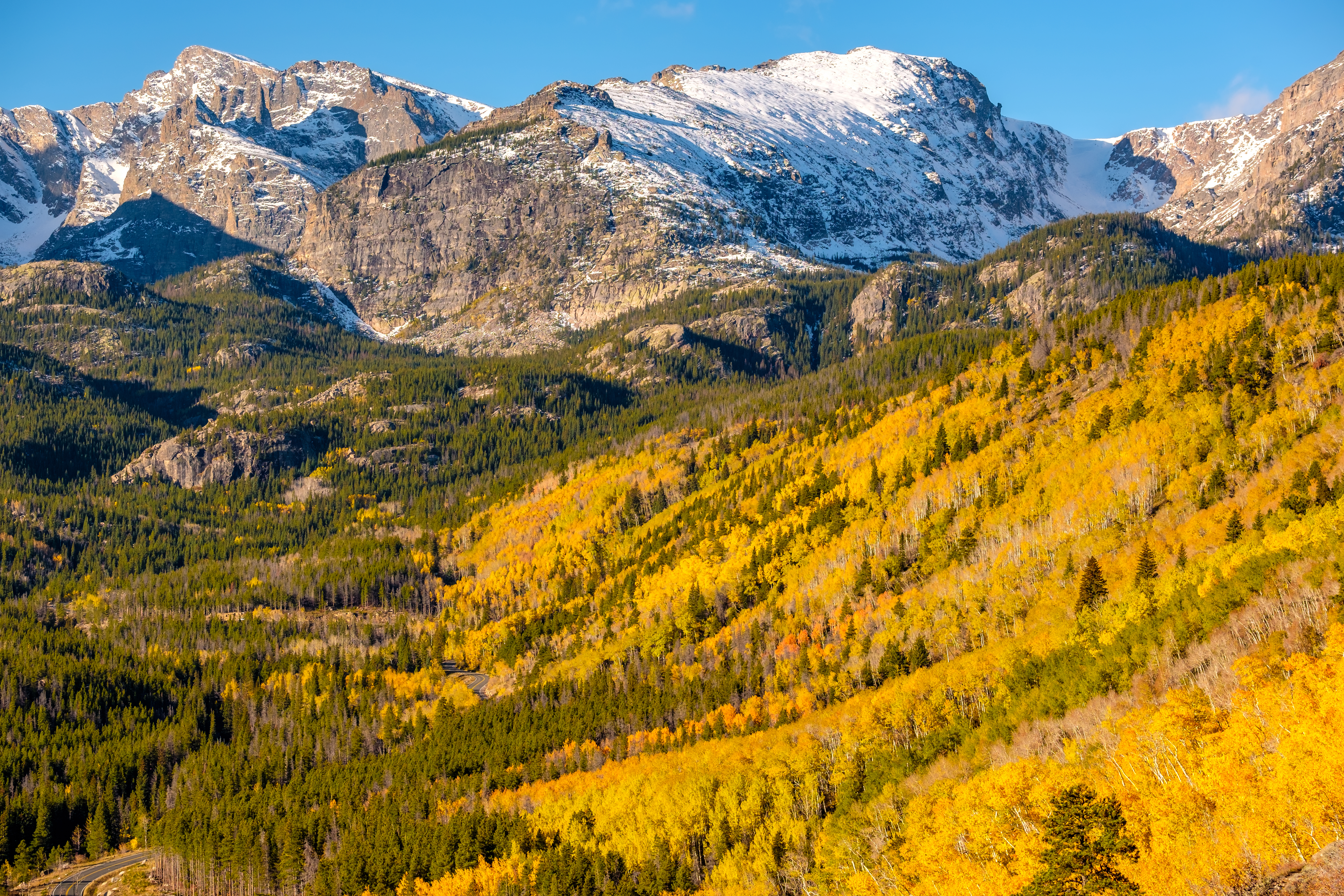 The 11 best national parks to visit in fall