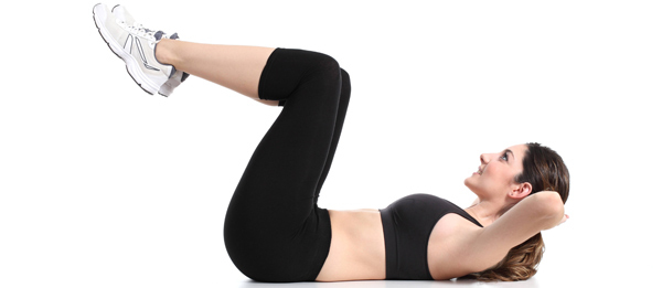 16 Most Effective Exercises To Reduce Belly Fat Immediately