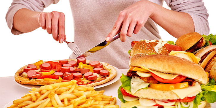 10 Foods That Are Bad For Your Health