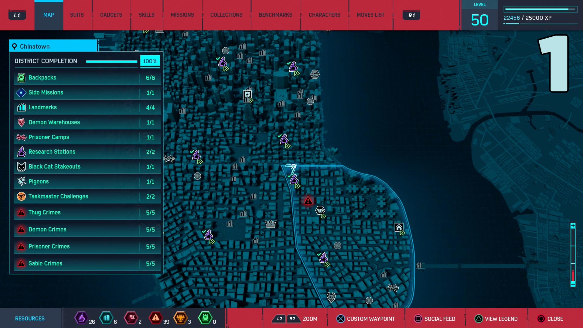 Spider Man Ps4 Guide All Secret Photo Ops Locations And