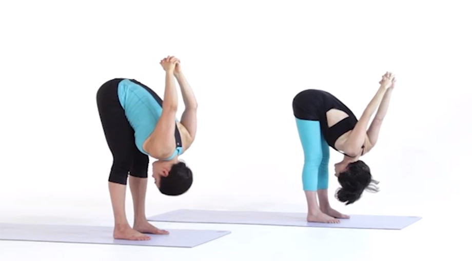 Top 10 Easy Yoga Poses That Will Cure Your Back Pain Quickly