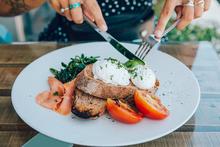 8 Ketogenic Foods That Can Help You Lose Weight, According To A Nutritionist