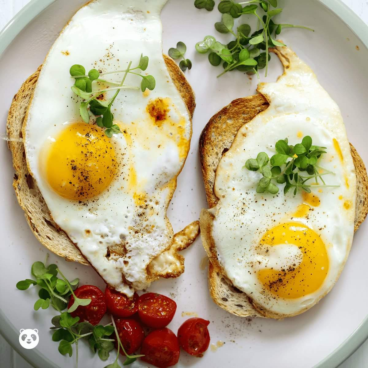 Add These Ingredients to Your Eggs if You Want to Lose Weight Fast