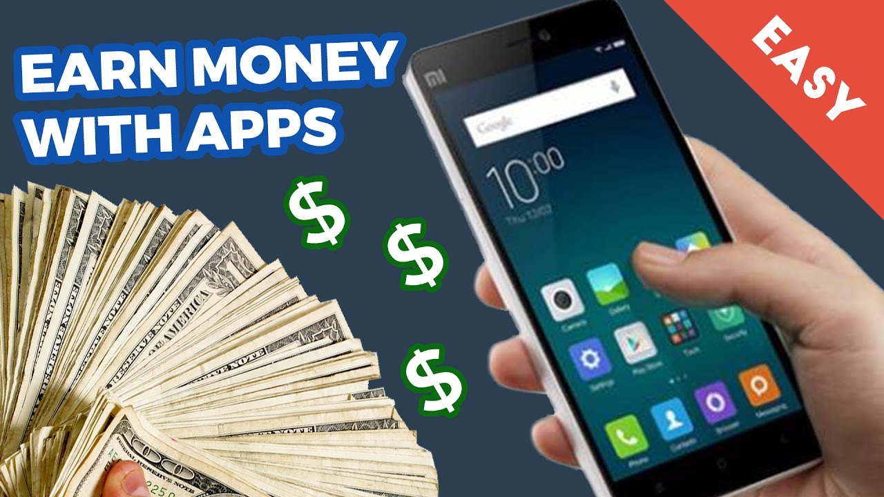 Download These Free iOS Apps To Earn $40 Everyday