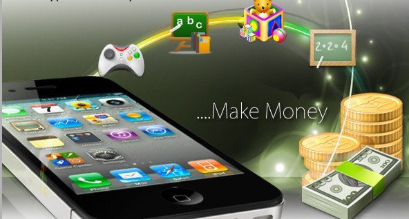 8 Best APPS that make you richest within a day