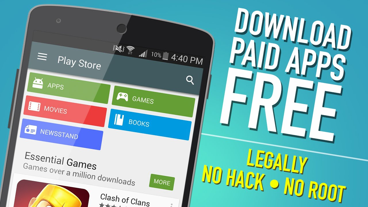 Top 10 Free Apps On This Season