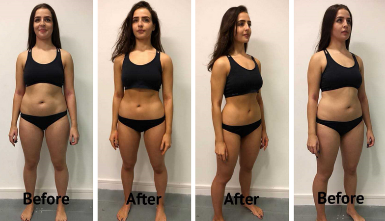 Why Don't You Try This 10 Days Diet Plan To Lose Weight According To A Nutritionist
