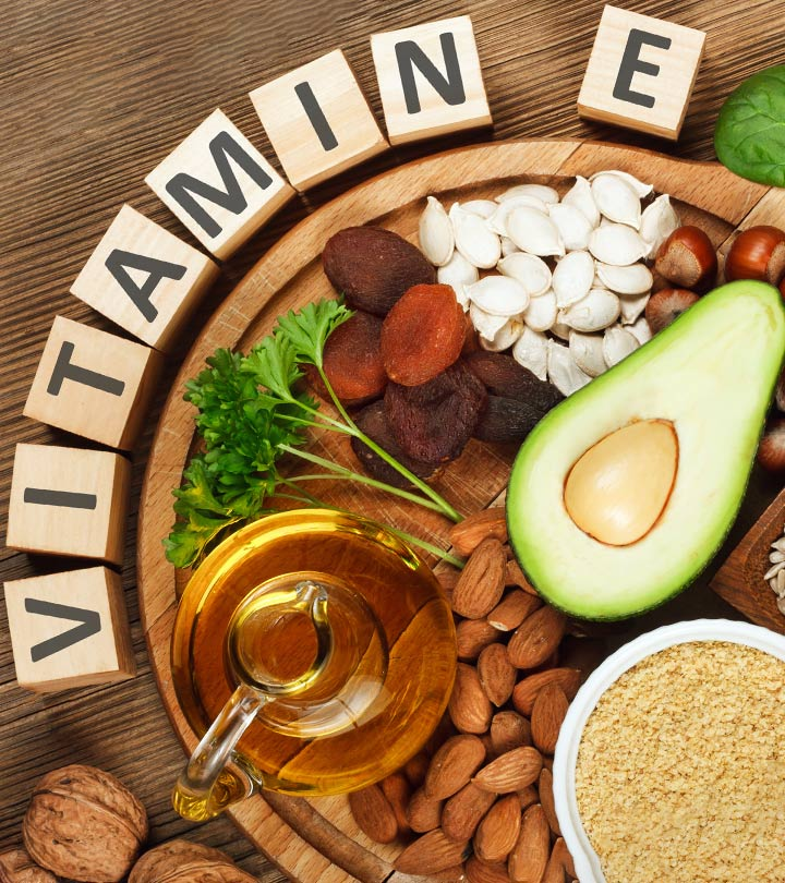 Top 24 Vitamin E Rich Foods for Lose Belly Fat In Your Diet plan : Weight Loss