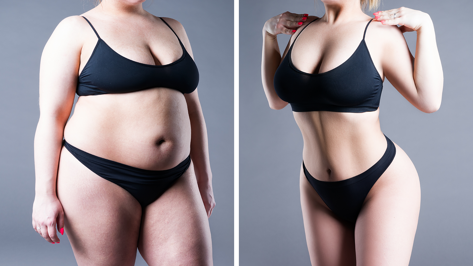 12 Foods That You Should Start Eating To Get Rid Of Belly Fat According To A Nutritionist