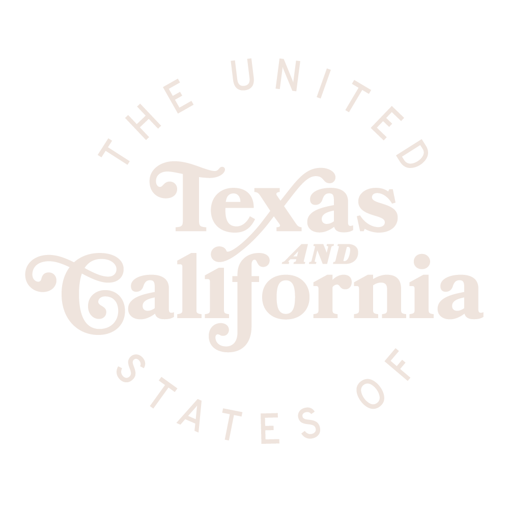 The United States of Texas and California